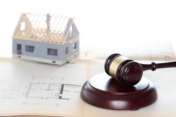 Le rôle du notaire dans l'achat immobilier