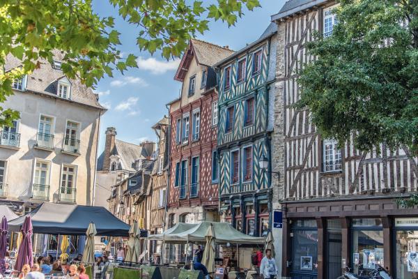 Immobilier : dans quel quartier investir à Rennes ?