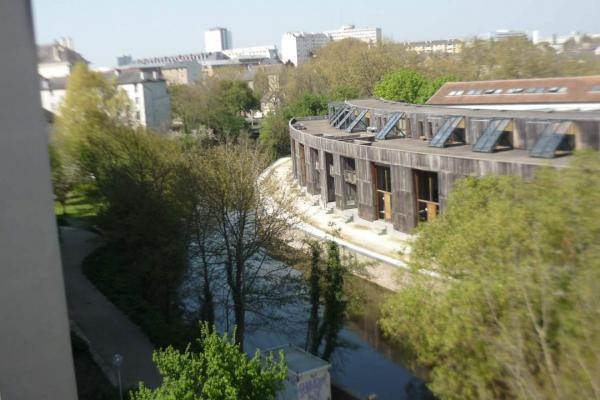 APPARTEMENT / 3 pièces / 74 m² (réf. 008/2354) - Photo