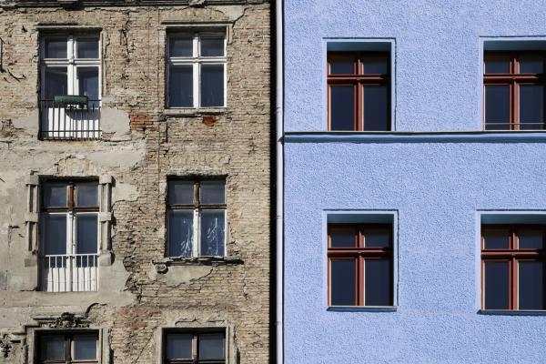 Neuf ou ancien pour un achat immobilier ?