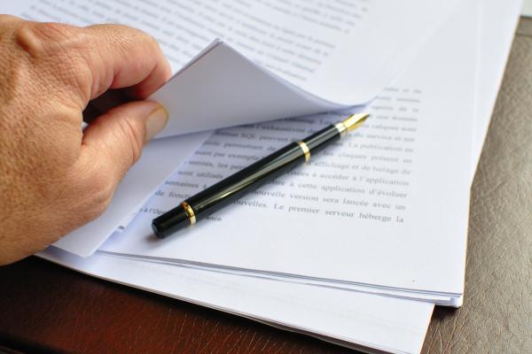 Comment ouvrir une succession notariale ?